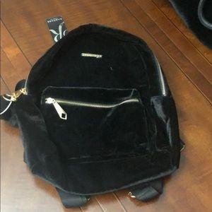 Velvety backpack BRAND NEW!